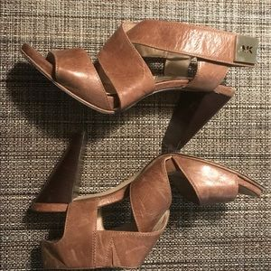NEW LISTING! MICHAEL KORS High Heel Shoes